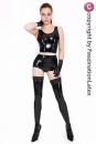 Latex Hot Pants in 0,6 mm!